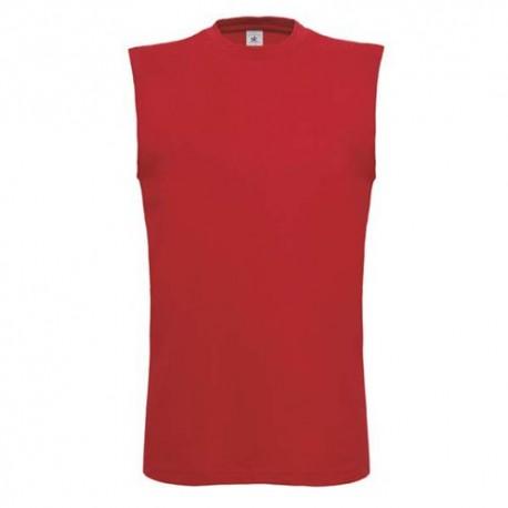 T-shirt B&C Exact Move 145g - 100% Algodão
