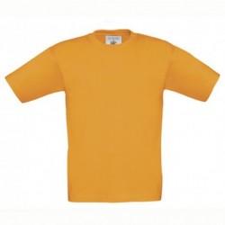 T-shirt B&C Exact 190 Kids - 100% Algodão