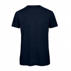 T-shirt B&C Inspire T Men - 100% Algodão Orgânico