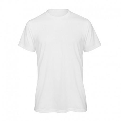T-shirt Sublimation Men 140g - 100% Poliéster