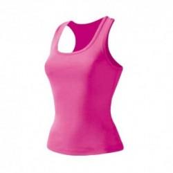 T-shirt de alças técnica Quick Dry Instinct 150g - 100% Poliéster