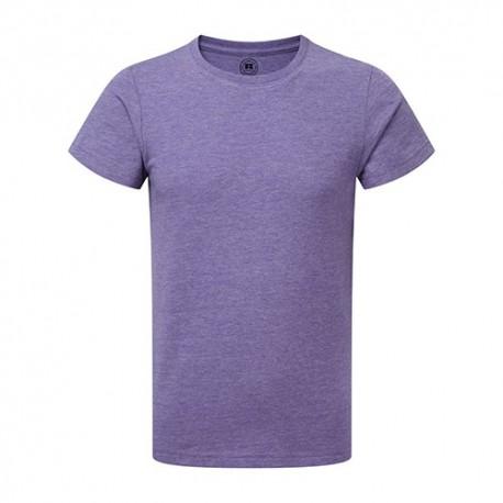 T-shirt HD T Criança 160g - 65% Poliéster / 35% Algodão