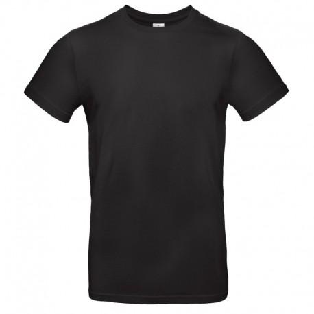 T-shirt B&C - E190 - 100% Algodão