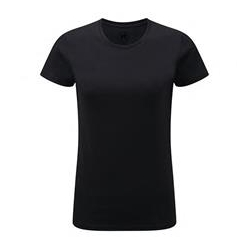 T-shirt HD T Women - 65% Poliéster / 35% Algodão