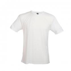 NICOSIA T-shirt técnica para homem