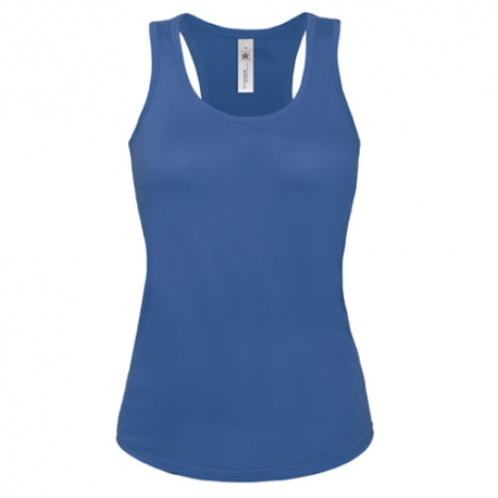 T-shirt B&C Patti Classic Women 120g - 100% Algodão