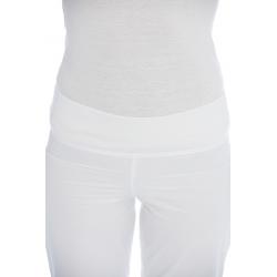 Calça em sarjinha 100% algodão