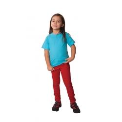 T-shirt criança em malha jersey 150gr de algodão