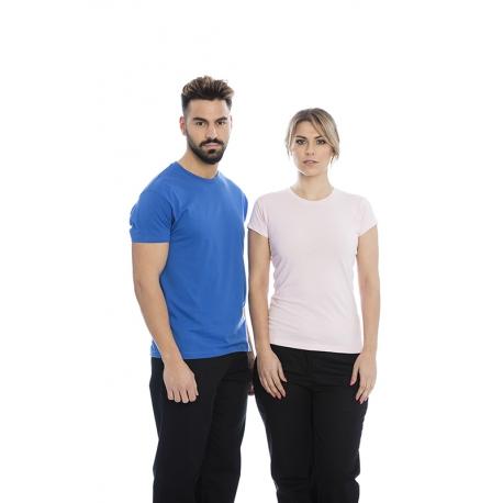 T-shirt em malha jersey 150gr de algodão