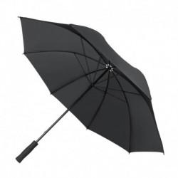 Guarda-chuva golf manual á prova de vento