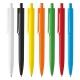 Esferográfica de Plástico, One Colour