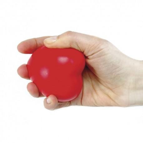 coração anti-stress em PU