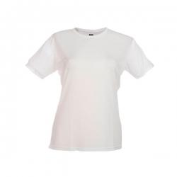 NICOSIA WOMEN.T-shirt técnica para senhora.