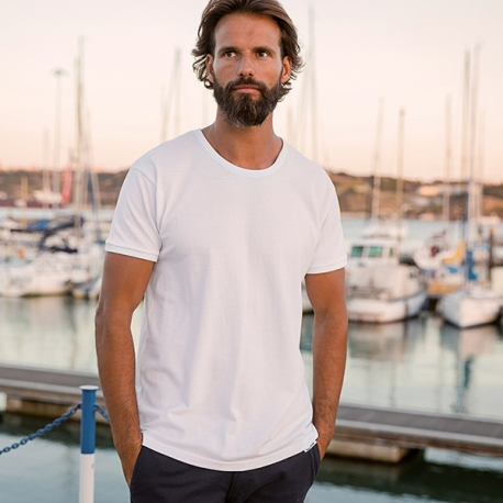 SAN MARINO. T-shirt para homem.
