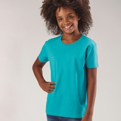 ANKARA KIDS. T-shirt de criança unissexo.
