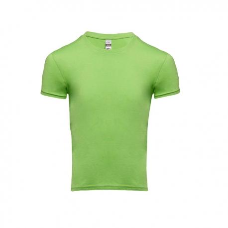 QUITO. T-shirt de criança unissexo.