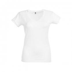 ATHENS WOMEN.T-shirt para senhora.