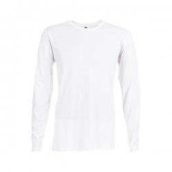 BUCHAREST.T-shirt de manga comprida para homem.