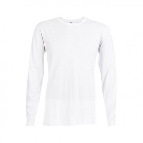 BUCHAREST. T-shirt de manga comprida para homem.