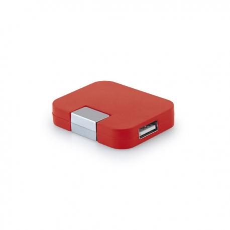 Hub USB 2.0.