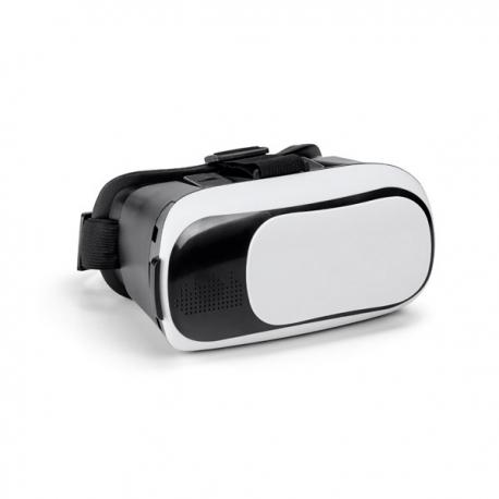 Óculos de realidade virtual.