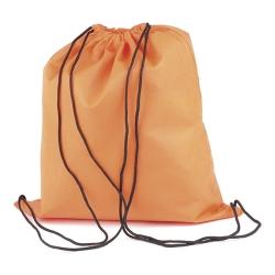Saco mochila em TNT 80g