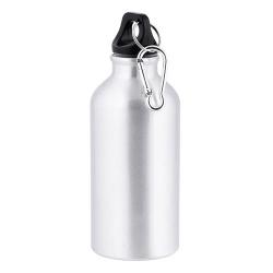 Garrafa em alumínio, 400 ml para sublimação