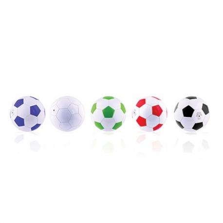 Bola de futebol tamanho 5, PVC 1,6mm - 300 g