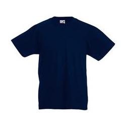 T-shirt Kids Original T 145g - 100% Algodão