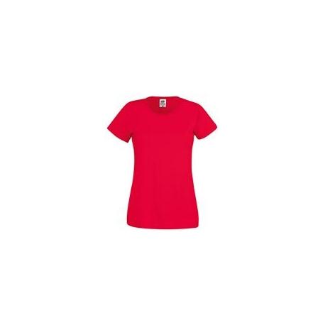 T-shirt Original T Lady-fit 145g - 100% Algodão