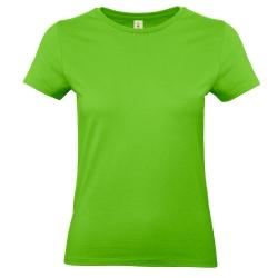 T-shirt B&C - E190 Women - 100% Algodão
