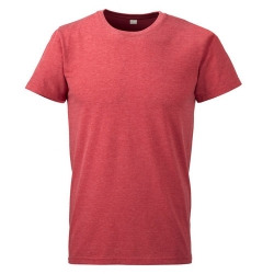 T-shirt HD T Men - 65% Poliéster / 35% Algodão