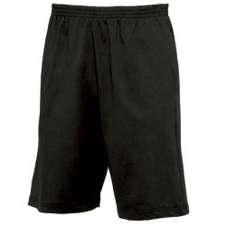 Calção B&C Shorts Move 185g - 100% Algodão
