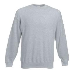 Sweatshirt Classic Set-In 280g - 80% Algodão / 20% Poliéster
