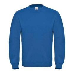 Sweatshirt Hooded B&C ID.203 270g - 50% Algodão / 50% Poliéster