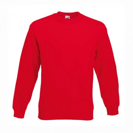Sweatshirt Premium Set-In 280g - 70% Algodão / 30% Poliéster