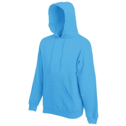 Sweatshirt Classic Hooded 280g - 80% Algodão / 20% Poliéster