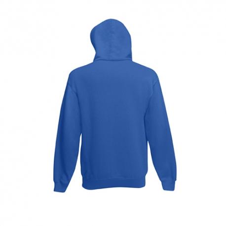 Casaco Classic Sweat Hooded Kids 280g - 80% Algodão / 20% Poliéster