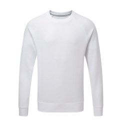 Sweatshirt Set-In HD Raglan 255g - 65% Poliéster / 35% Algodão