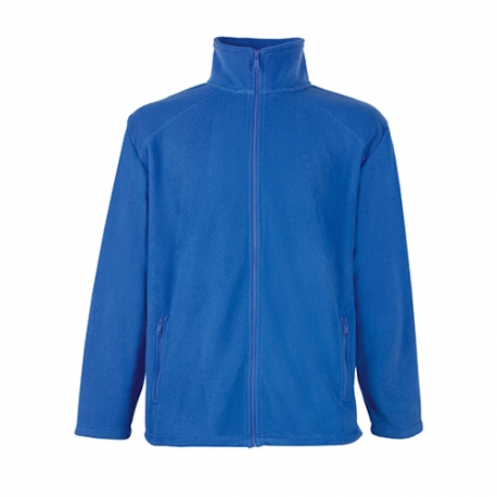 Casaco Polar Full Zip Fleece 300g - 100% Poliéster