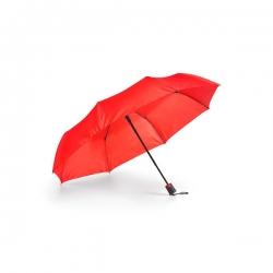 Guarda-chuva dobrável. Abertura automática