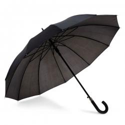 Guarda-chuva de 12 varetas. Abertura automática