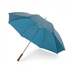 Guarda-chuva de golfe.