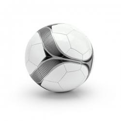 Bola de futebol.