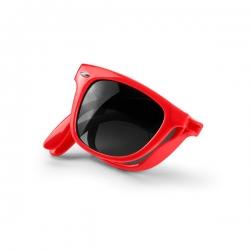 Óculos de sol dobráveis.