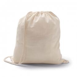 Saco tipo mochila