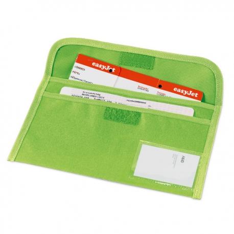 Bolsa porta-documentos