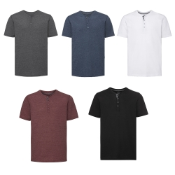 T-shirt HD Henley