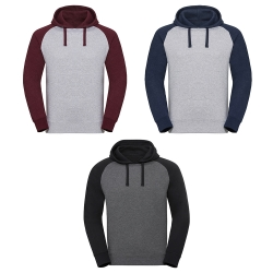 Sweat Authentic Baseball hooded