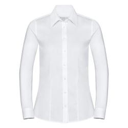 Camisa Coolmax senhora LSL